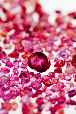 【モリスルビー】親子で自由研究〜地球と宝石のふしぎを探ろう〜