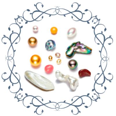 世界の真珠展2015 天然真珠ミュージアム