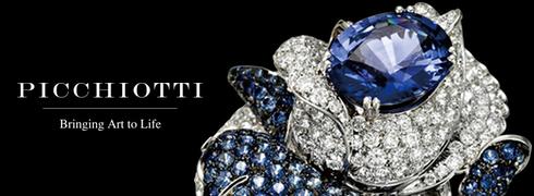【PICCHIOTTI】イタリアが生んだヴァレンツァの至宝ピキョッティ氏のアトリエを訪ねて