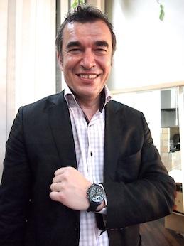 クリストフ・サビオ