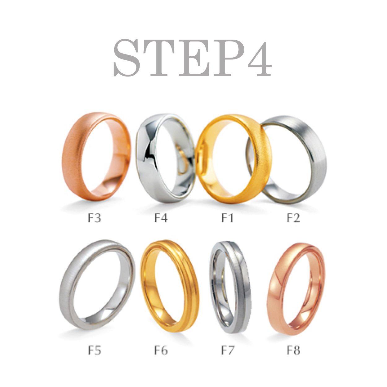 〈STEP4〉FINISHING