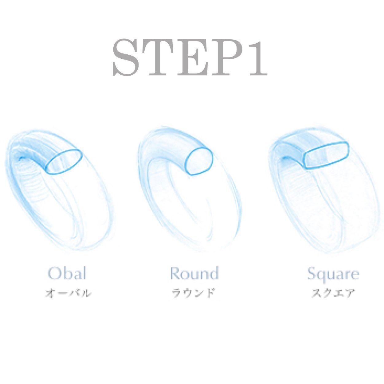 〈STEP1〉PROFILE