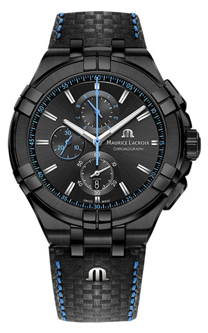 AIKON CHRONOGRAPH LIMITED
