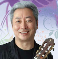 福田進一ギターコンサート