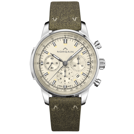 FREEDOM 60 CHRONO AUTO